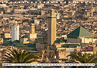 Marokko - Fes (Tischkalender 2019 DIN A5 quer) - Produktdetailbild 2