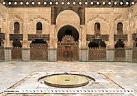 Marokko - Fes (Tischkalender 2019 DIN A5 quer) - Produktdetailbild 12