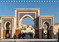 Marokko - Fes (Tischkalender 2019 DIN A5 quer) - Produktdetailbild 9