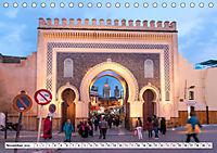 Marokko - Fes (Tischkalender 2019 DIN A5 quer) - Produktdetailbild 11