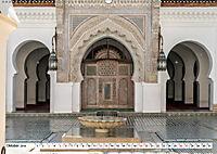 Marokko - Fes (Wandkalender 2019 DIN A2 quer) - Produktdetailbild 10