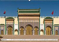 Marokko - Fes (Wandkalender 2019 DIN A2 quer) - Produktdetailbild 1