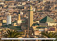 Marokko - Fes (Wandkalender 2019 DIN A2 quer) - Produktdetailbild 2
