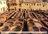 Marokko - Fes (Wandkalender 2019 DIN A2 quer) - Produktdetailbild 8