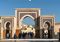 Marokko - Fes (Wandkalender 2019 DIN A2 quer) - Produktdetailbild 9