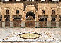 Marokko - Fes (Wandkalender 2019 DIN A2 quer) - Produktdetailbild 12
