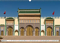 Marokko - Fes (Wandkalender 2019 DIN A3 quer) - Produktdetailbild 1