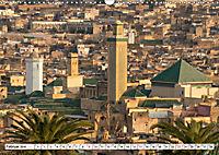 Marokko - Fes (Wandkalender 2019 DIN A3 quer) - Produktdetailbild 2