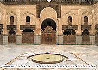 Marokko - Fes (Wandkalender 2019 DIN A3 quer) - Produktdetailbild 12