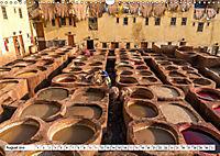 Marokko - Fes (Wandkalender 2019 DIN A3 quer) - Produktdetailbild 8