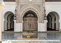 Marokko - Fes (Wandkalender 2019 DIN A3 quer) - Produktdetailbild 10