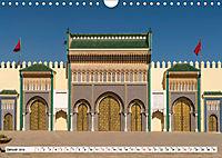 Marokko - Fes (Wandkalender 2019 DIN A4 quer) - Produktdetailbild 1