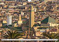 Marokko - Fes (Wandkalender 2019 DIN A4 quer) - Produktdetailbild 2