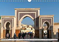 Marokko - Fes (Wandkalender 2019 DIN A4 quer) - Produktdetailbild 9