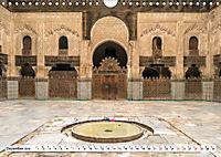 Marokko - Fes (Wandkalender 2019 DIN A4 quer) - Produktdetailbild 12