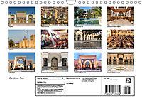 Marokko - Fes (Wandkalender 2019 DIN A4 quer) - Produktdetailbild 13