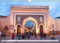 Marokko - Fes (Wandkalender 2019 DIN A4 quer) - Produktdetailbild 11