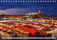 Marokko: Marrakesch, Atlas, Sahara, Fès (Tischkalender 2019 DIN A5 quer) - Produktdetailbild 11