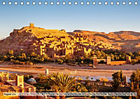 Marokko: Marrakesch, Atlas, Sahara, Fès (Tischkalender 2019 DIN A5 quer) - Produktdetailbild 8