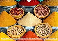 Marokko: Marrakesch, Atlas, Sahara, Fès (Wandkalender 2019 DIN A4 quer) - Produktdetailbild 4