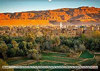 Marokko: Marrakesch, Atlas, Sahara, Fès (Wandkalender 2019 DIN A2 quer) - Produktdetailbild 5