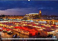 Marokko: Marrakesch, Atlas, Sahara, Fès (Wandkalender 2019 DIN A2 quer) - Produktdetailbild 11