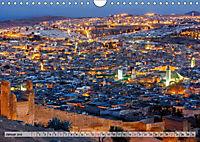 Marokko: Marrakesch, Atlas, Sahara, Fès (Wandkalender 2019 DIN A4 quer) - Produktdetailbild 1