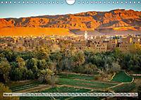 Marokko: Marrakesch, Atlas, Sahara, Fès (Wandkalender 2019 DIN A4 quer) - Produktdetailbild 5