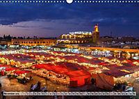 Marokko: Marrakesch, Atlas, Sahara, Fès (Wandkalender 2019 DIN A3 quer) - Produktdetailbild 11