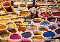 Marokko: Marrakesch, Atlas, Sahara, Fès (Wandkalender 2019 DIN A3 quer) - Produktdetailbild 6