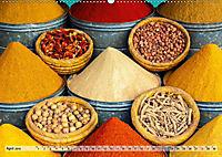 Marokko: Marrakesch, Atlas, Sahara, Fès (Wandkalender 2019 DIN A2 quer) - Produktdetailbild 4