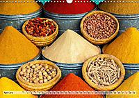 Marokko: Marrakesch, Atlas, Sahara, Fès (Wandkalender 2019 DIN A3 quer) - Produktdetailbild 4