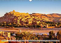 Marokko: Marrakesch, Atlas, Sahara, Fès (Wandkalender 2019 DIN A3 quer) - Produktdetailbild 8