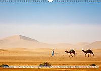 Marokko: Marrakesch, Atlas, Sahara, Fès (Wandkalender 2019 DIN A3 quer) - Produktdetailbild 12