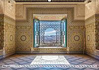 Marokko: Marrakesch, Atlas, Sahara, Fès (Wandkalender 2019 DIN A2 quer) - Produktdetailbild 3