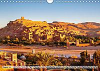 Marokko: Marrakesch, Atlas, Sahara, Fès (Wandkalender 2019 DIN A4 quer) - Produktdetailbild 8