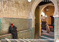Marokko: Marrakesch, Atlas, Sahara, Fès (Wandkalender 2019 DIN A4 quer) - Produktdetailbild 10