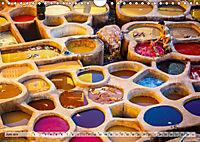 Marokko: Marrakesch, Atlas, Sahara, Fès (Wandkalender 2019 DIN A4 quer) - Produktdetailbild 6