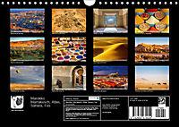 Marokko: Marrakesch, Atlas, Sahara, Fès (Wandkalender 2019 DIN A4 quer) - Produktdetailbild 13