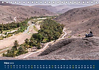 Marokko Traumlandschaften (Tischkalender 2019 DIN A5 quer) - Produktdetailbild 3