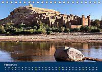 Marokko Traumlandschaften (Tischkalender 2019 DIN A5 quer) - Produktdetailbild 2