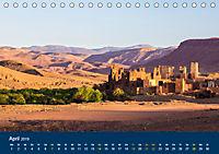 Marokko Traumlandschaften (Tischkalender 2019 DIN A5 quer) - Produktdetailbild 4