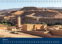 Marokko Traumlandschaften (Tischkalender 2019 DIN A5 quer) - Produktdetailbild 7