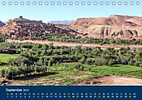Marokko Traumlandschaften (Tischkalender 2019 DIN A5 quer) - Produktdetailbild 9