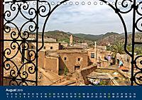 Marokko Traumlandschaften (Tischkalender 2019 DIN A5 quer) - Produktdetailbild 8