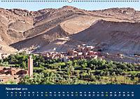 Marokko Traumlandschaften (Wandkalender 2019 DIN A2 quer) - Produktdetailbild 11