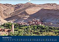 Marokko Traumlandschaften (Wandkalender 2019 DIN A3 quer) - Produktdetailbild 11