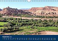 Marokko Traumlandschaften (Wandkalender 2019 DIN A4 quer) - Produktdetailbild 9