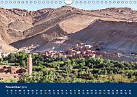 Marokko Traumlandschaften (Wandkalender 2019 DIN A4 quer) - Produktdetailbild 11
