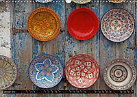 Marokkos Farben (Wandkalender 2019 DIN A3 quer) - Produktdetailbild 1
